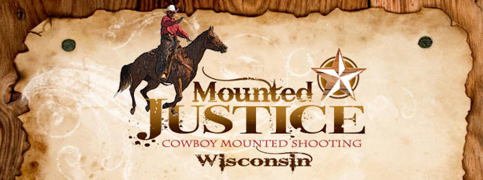 Mounted Justice logo
